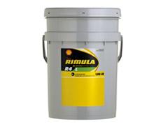 Shell Rimula R4 L