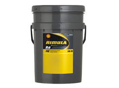 Shell Rimula R6 ME