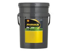 Shell Rimula R6 MLE